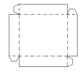 коробка с картинками 2007