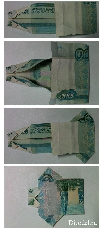 Как сделать из 1000 долларов